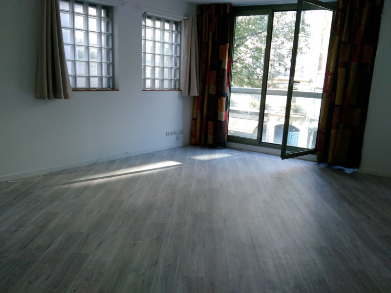 Location appartement Paris 14ème 1 151€ CC - Photo 1