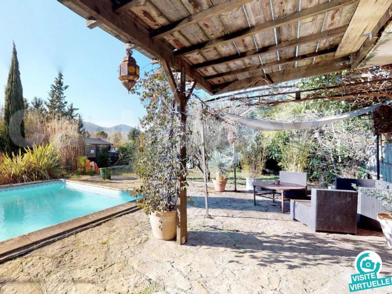 Sale apartment Le beausset 264000€ - Picture 5