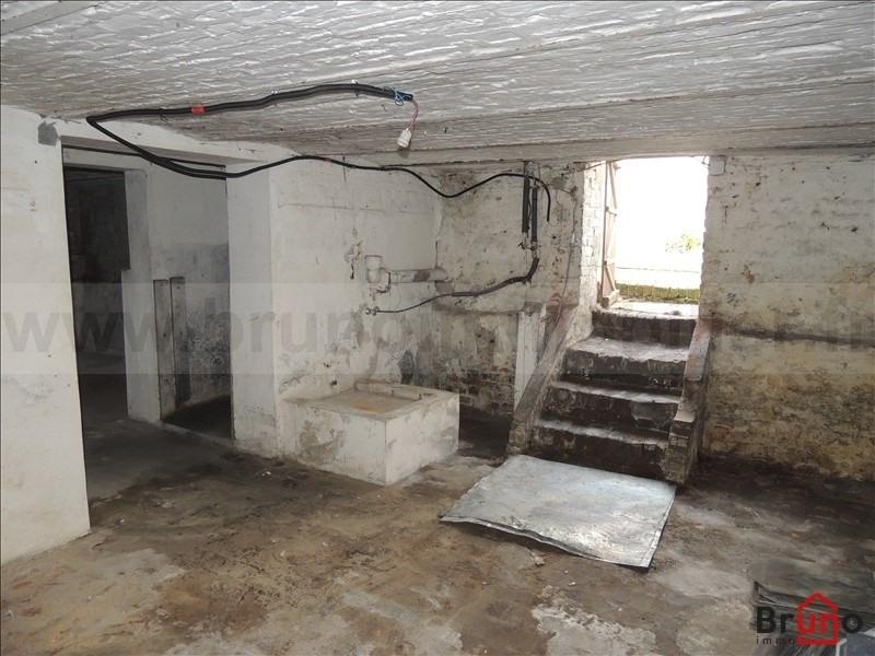 Verkoop  huis Le crotoy 109000€ - Foto 9