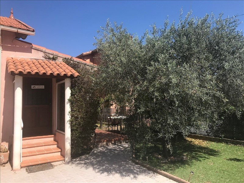 Sale house / villa Bandol 448000€ - Picture 1
