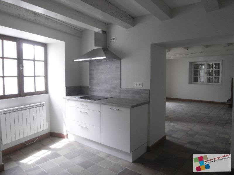 Rental house / villa Cognac 575€ CC - Picture 1