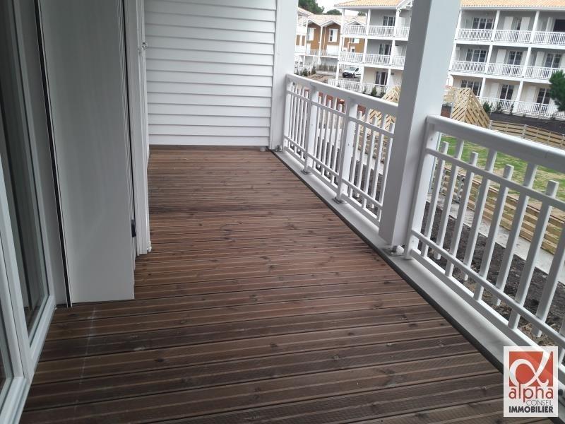 Location appartement La teste de buch 619€ CC - Photo 5