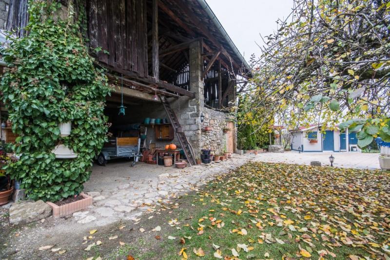 Vente maison / villa Les marches 443000€ - Photo 11