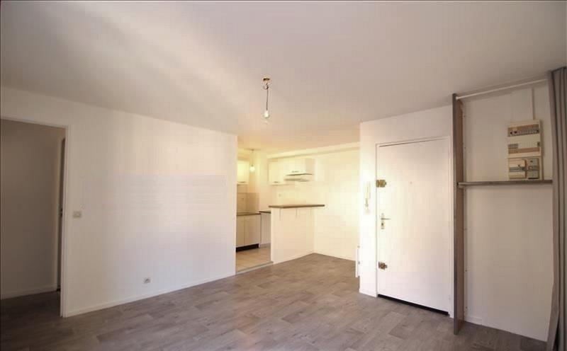 Sale apartment Sartrouville 209000€ - Picture 2