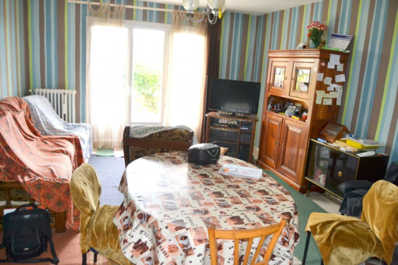 Sale house / villa La chapelle thouarault 194 000€ - Picture 3