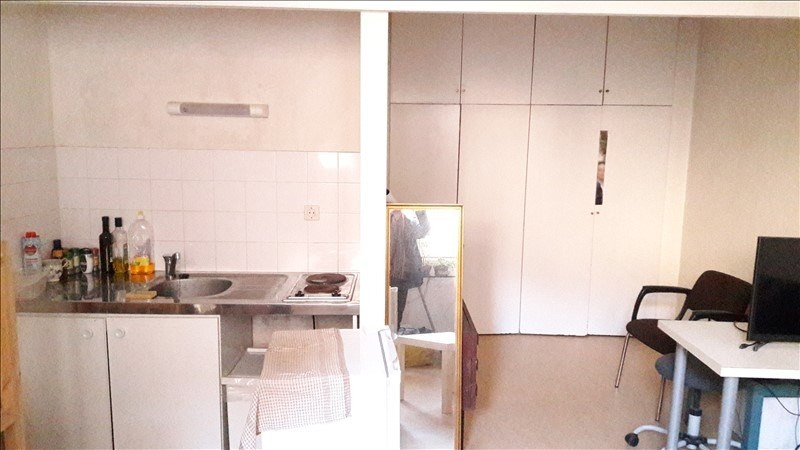 Sale apartment Bordeaux 163 500€ - Picture 2