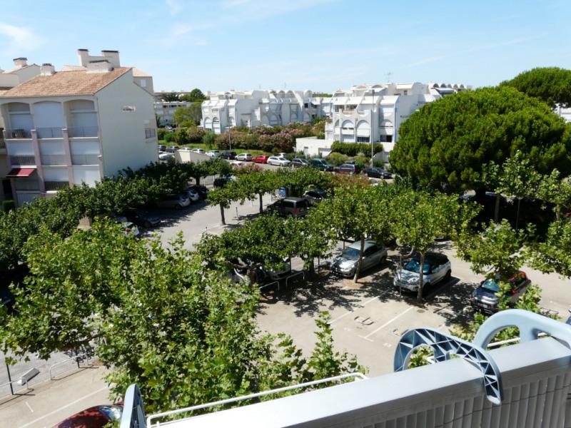 Vente appartement Le grau du roi 123000€ - Photo 7