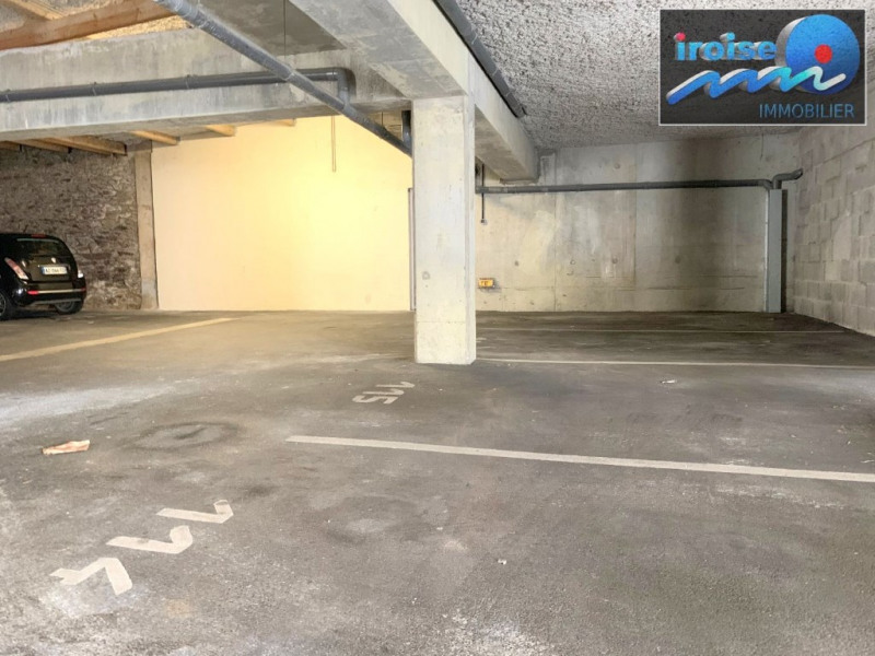 Vente appartement Brest 149200€ - Photo 8