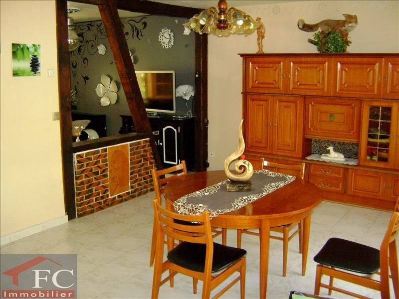 Sale house / villa Vendome 187680€ - Picture 3