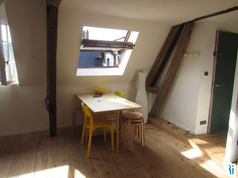 Vente appartement Rouen 147000€ - Photo 3