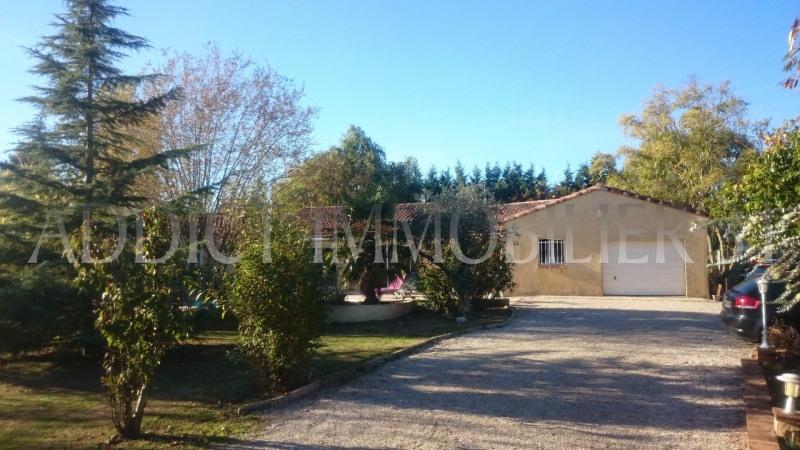 Vente maison / villa Rabastens 370000€ - Photo 9
