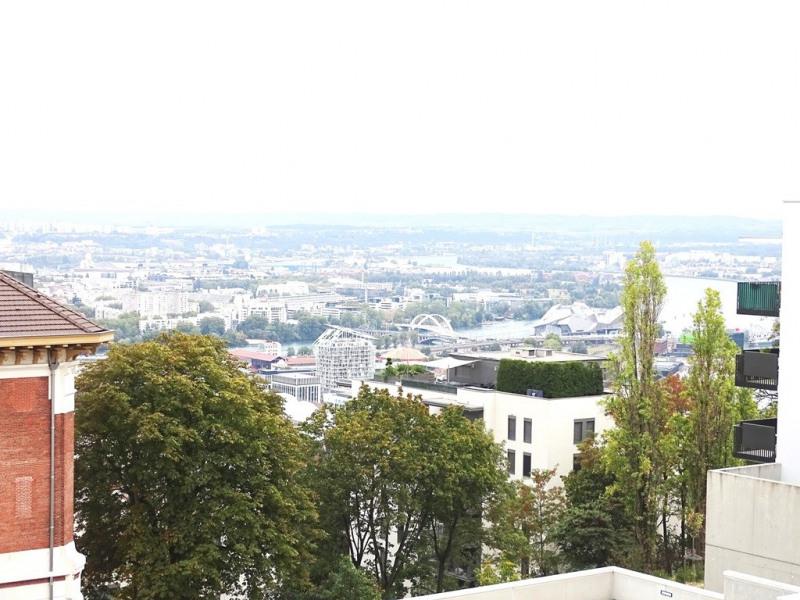 Sale apartment Lyon 5ème 430000€ - Picture 2