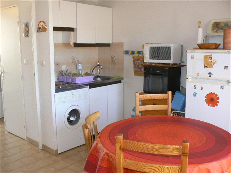 Vacation rental apartment Bandol 250€ - Picture 2