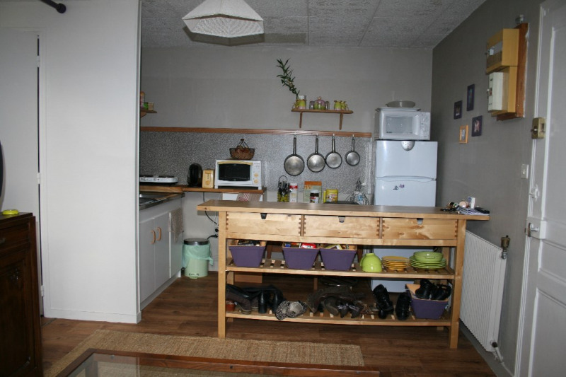 Sale apartment Les andelys 47 000€ - Picture 5