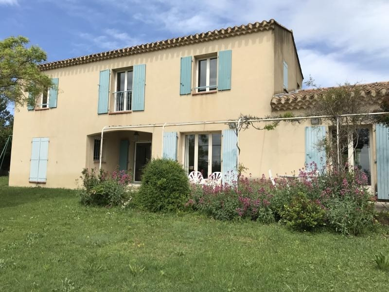Sale house / villa Eguilles 950 000€ - Picture 2