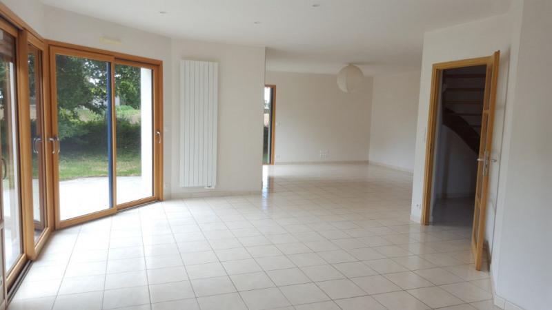 Rental house / villa Riec sur belon 820€ CC - Picture 2