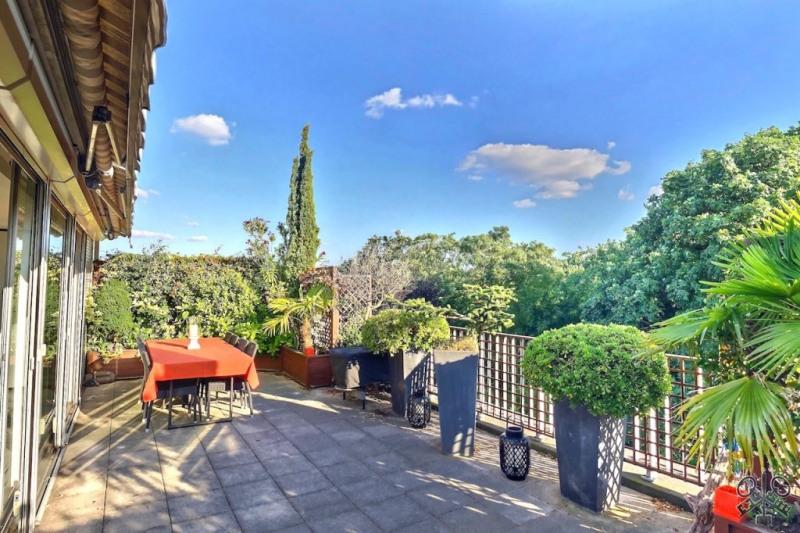 Deluxe sale apartment Nogent sur marnes 1425000€ - Picture 1