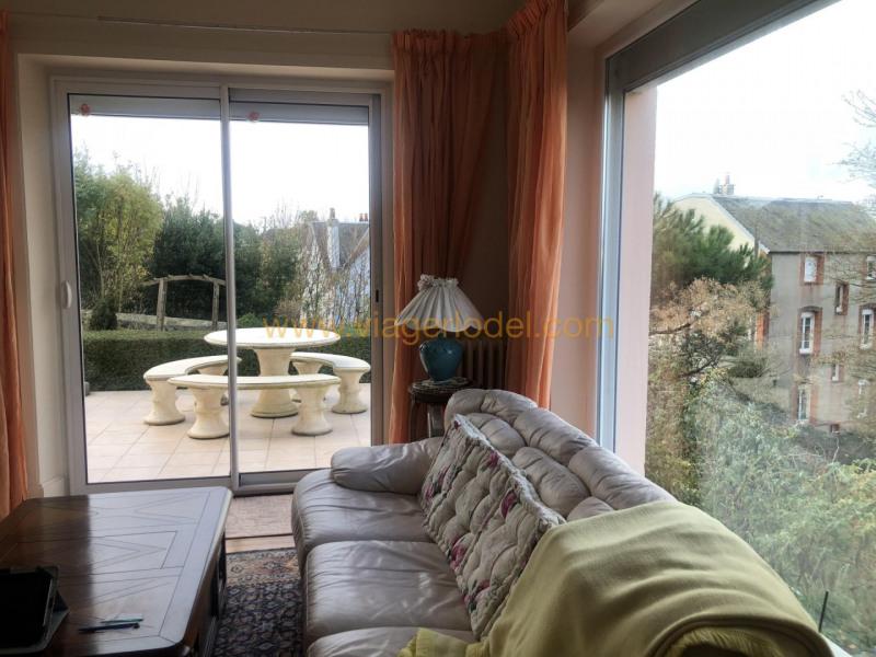 Vendita nell' vitalizio di vita casa Granville 440000€ - Fotografia 8
