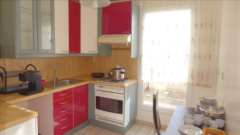 Sale apartment Bondy 205 000€ - Picture 2