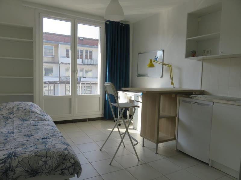 Rental apartment Dunkerque 400€ CC - Picture 1