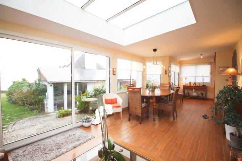 Sale house / villa Lanester 420000€ - Picture 4