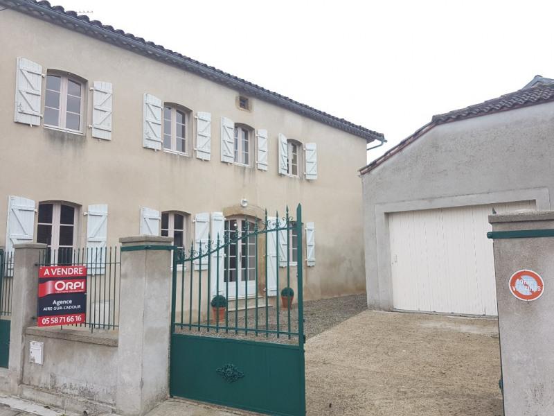 Sale house / villa Riscle 119000€ - Picture 1