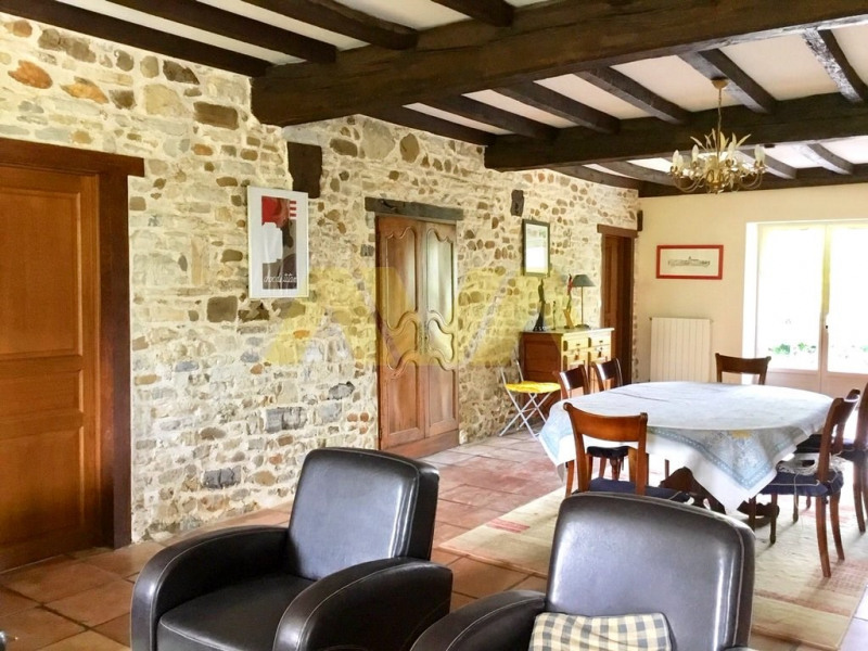 Deluxe sale house / villa Bidache 575000€ - Picture 5