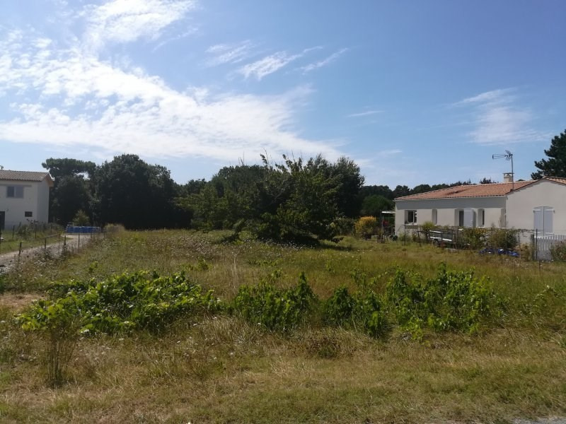 Sale site St augustin 79 000€ - Picture 2