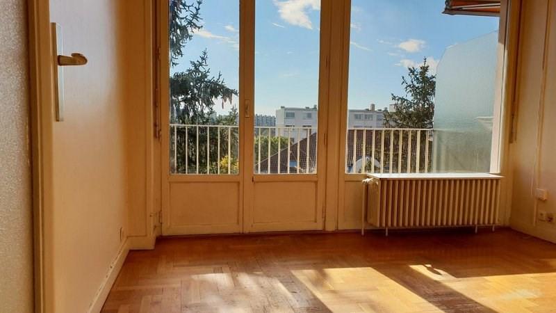Vendita appartamento Lyon 5ème 110000€ - Fotografia 2