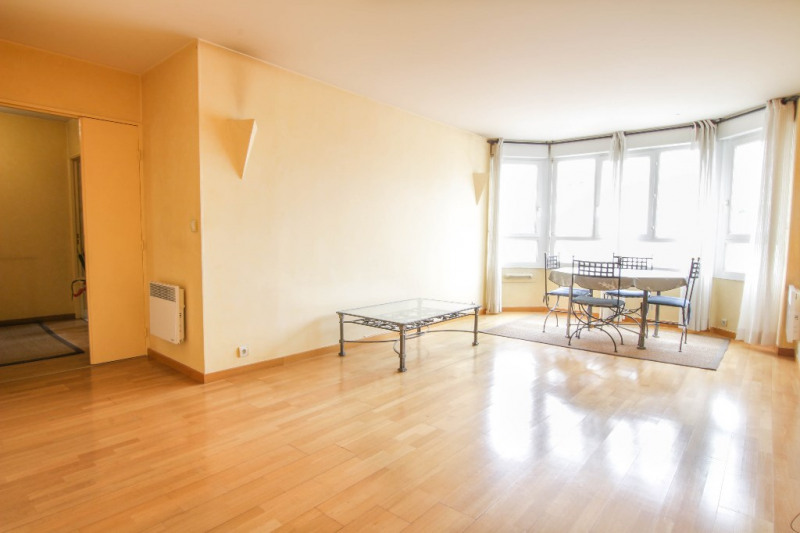 Appartement Asnieres Sur Seine 4 pièce(s) 89 m2
