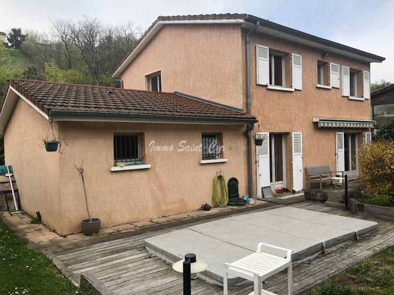 Vente de prestige maison / villa St cyr au mont d'or 569000€ - Photo 2