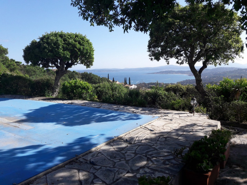 Location temporaire maison / villa Les issambres 1400€ CC - Photo 20