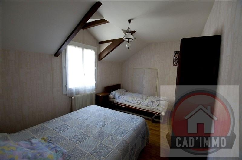 Sale house / villa St germain et mons 144750€ - Picture 9