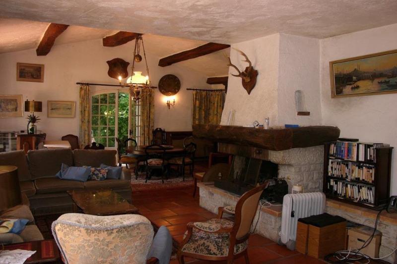 Verkoop van prestige  huis Châteauneuf-grasse 990000€ - Foto 8