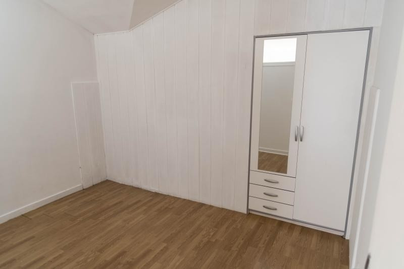 Rental apartment Nantua 250€ CC - Picture 5