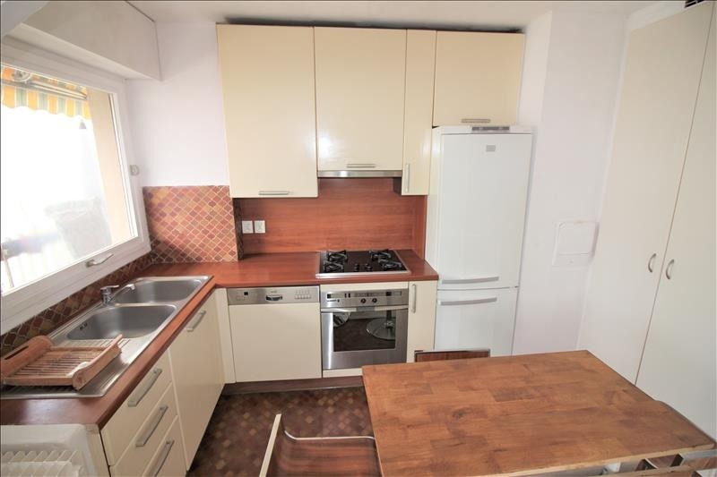 Sale apartment Boulogne billancourt 400000€ - Picture 3