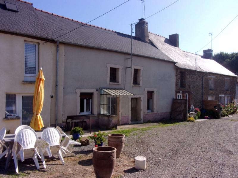 Sale house / villa Montreuil sur ille 44000€ - Picture 3