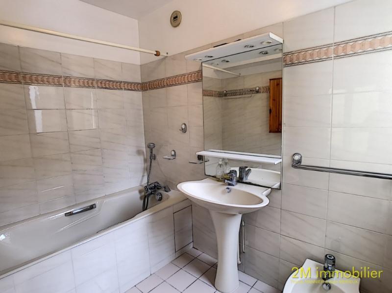 Sale apartment Le mee sur seine 340000€ - Picture 12