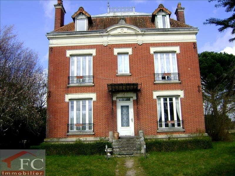 Vente maison / villa Authon 234150€ - Photo 1