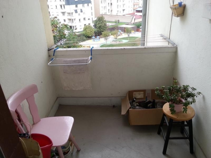 Rental apartment Strasbourg 1 065€ CC - Picture 4
