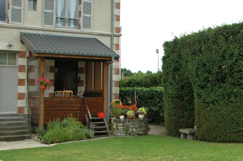 Vente maison / villa Bellerive sur allier 375 000€ - Photo 1