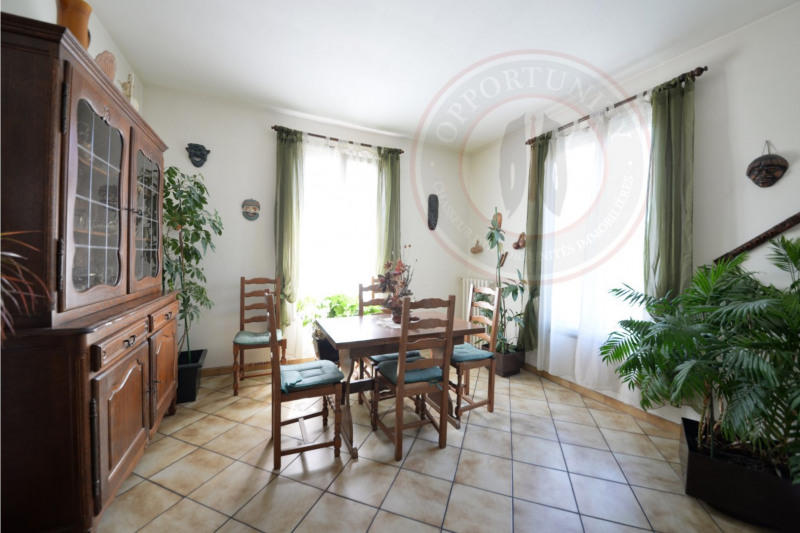Vente maison / villa Villemomble 544000€ - Photo 5