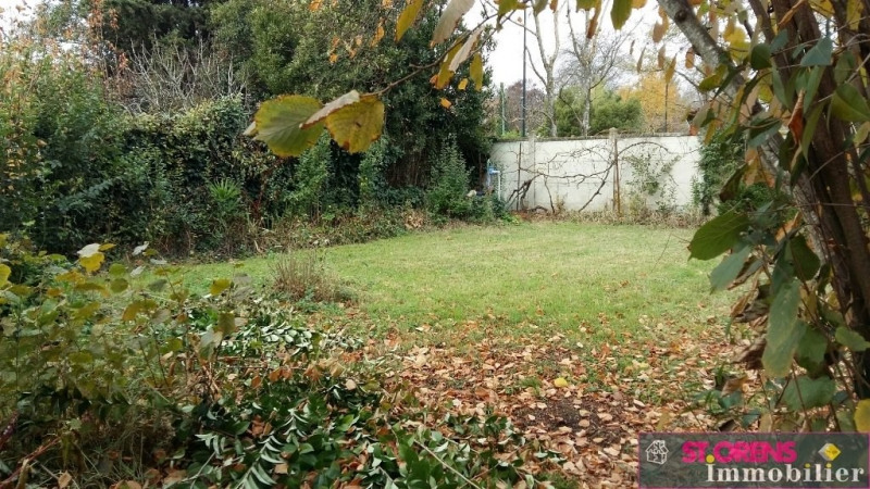 Vente terrain Ramonville-saint-agne 250000€ - Photo 1