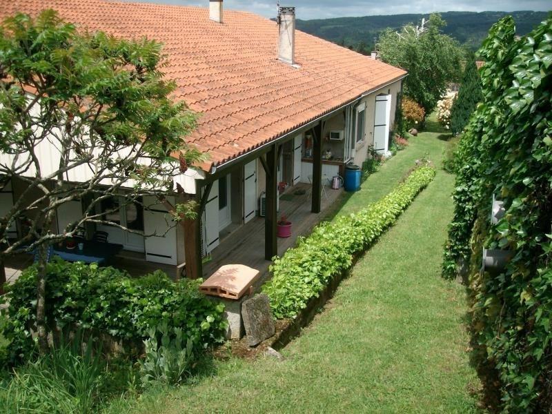 Sale house / villa Mazamet 195000€ - Picture 8