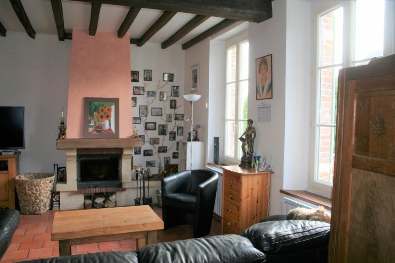 Sale house / villa Baby 209000€ - Picture 4