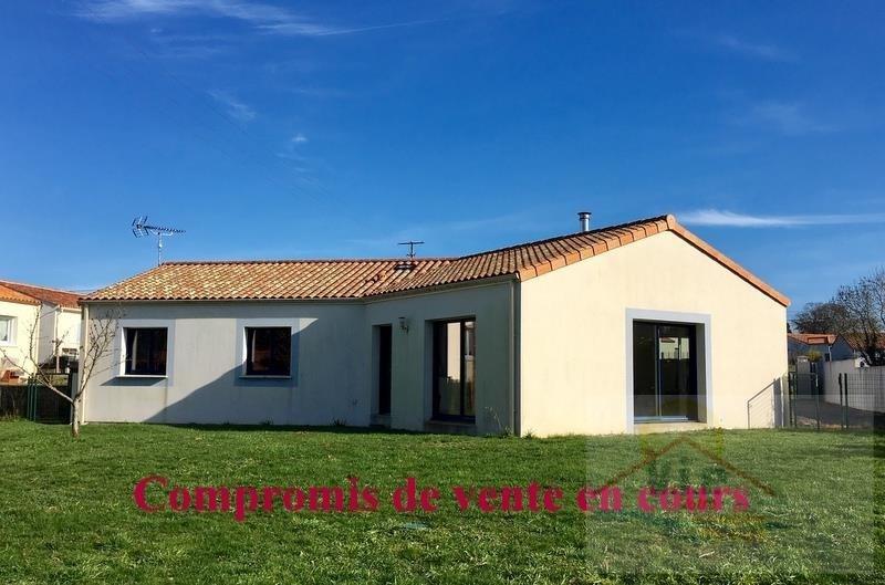 Vente maison / villa Pornic 283500€ - Photo 1