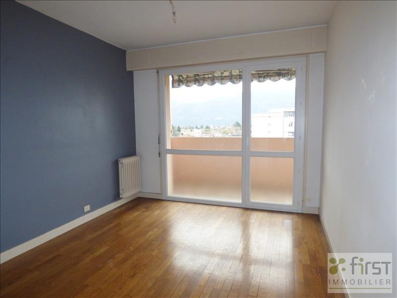 Sale apartment Aix les bains 143000€ - Picture 4
