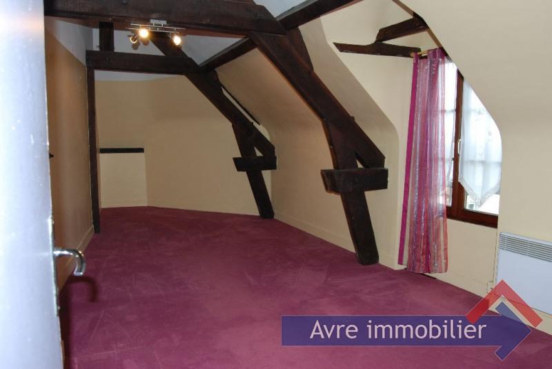 Sale apartment Verneuil d'avre et d'iton 61900€ - Picture 1