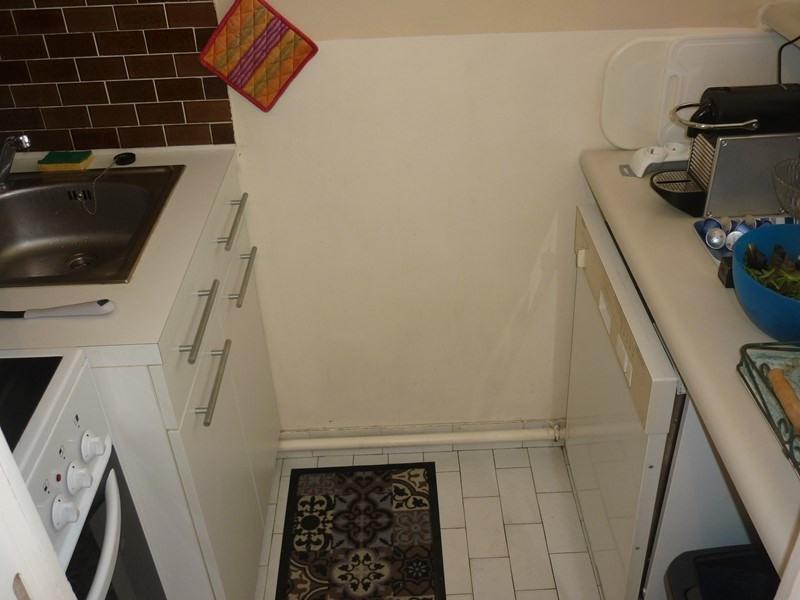 Vacation rental apartment La grande motte 455€ - Picture 5
