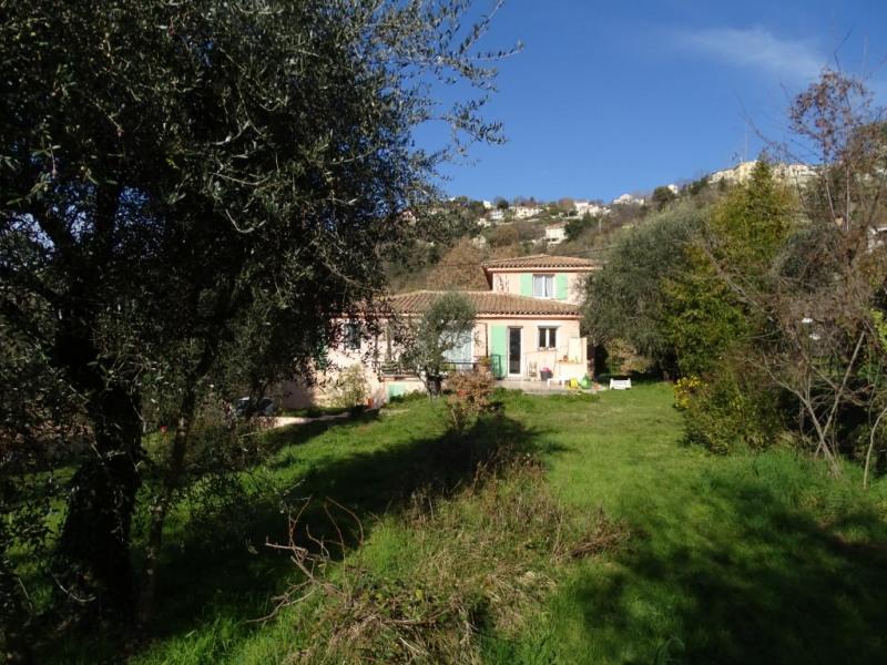 Vente maison / villa Berre les alpes 429000€ - Photo 1